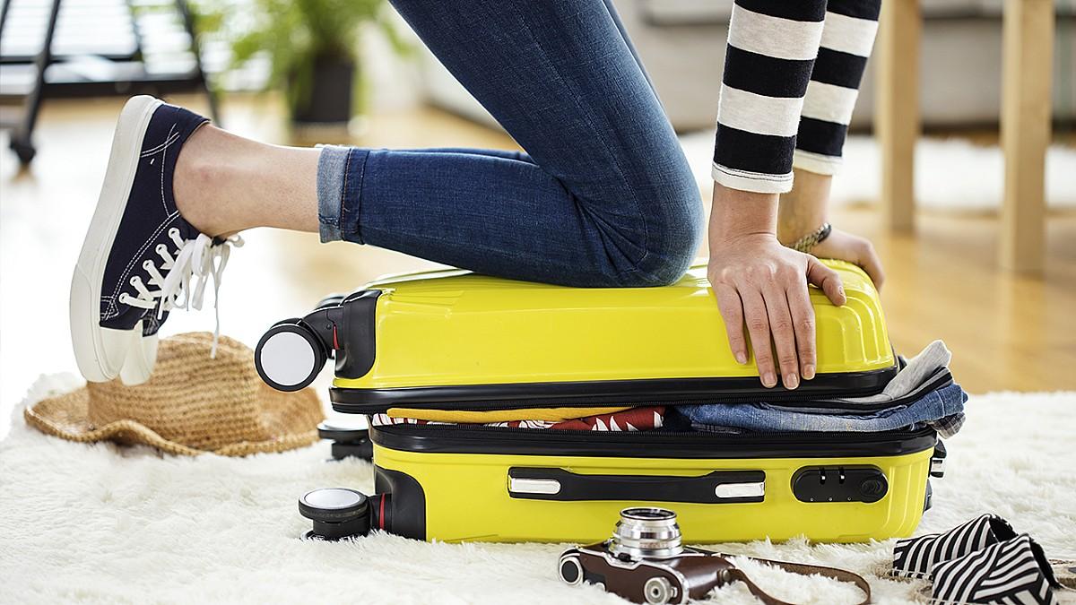 Vrije tijd en reizen   Vakantievoorbereidingen