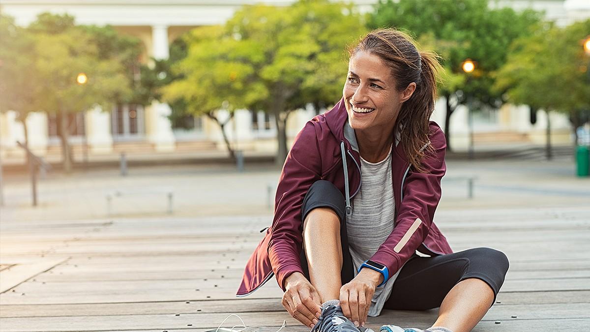Gezondheid en psyche | Sport en beweging