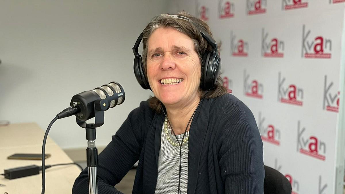Podcast voor mensen met migraine - Podcast door Nelleke Cools