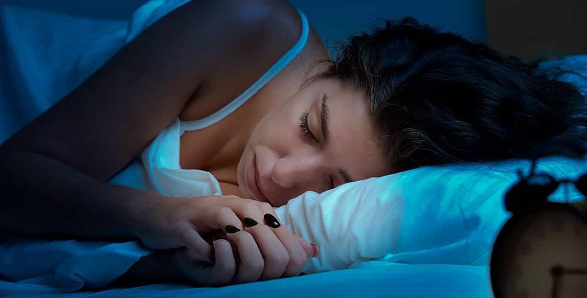 Gezondheid en psyche | Slaaptips